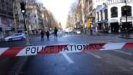 In Frankreich hat sich die Zahl radikalisierter Islamisten verdoppelt