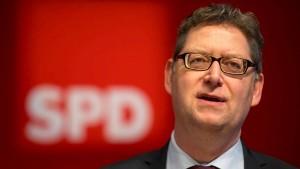 """""""Die CDU knickt vor Donald Trump ein"""""""
