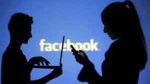 Facebook will das Büro erobern