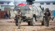 Bis zu 850 deutsche Soldaten bleiben in Afghanistan