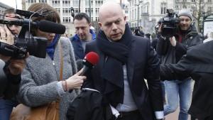 Salah Abdeslam will nach Frankreich ausgeliefert werden