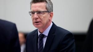 Bundeswehr will als Arbeitgeber attraktiver werden