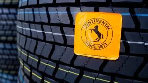 Continental lieferte jahrelang Autoteile mit zu hohem Bleigehalt