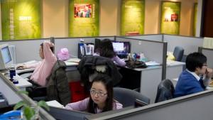 Der dynamischste Büromarkt der Welt