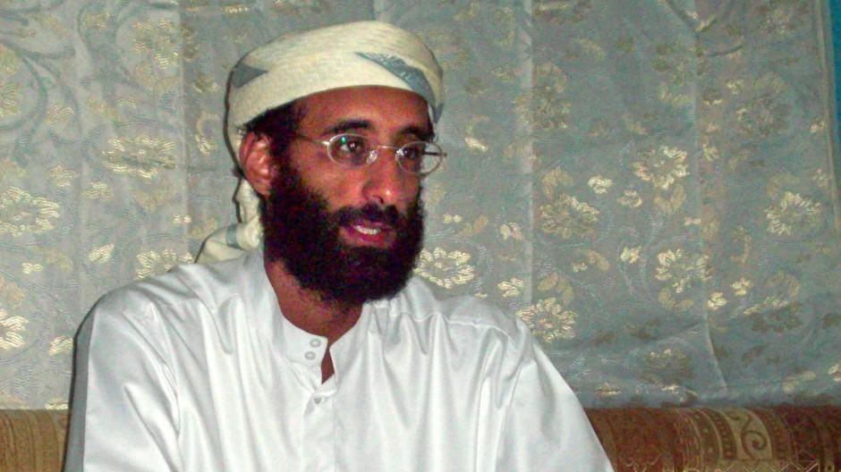 Anwar al Aulaqi