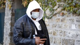 Video mit Polizeigewalt gegen Schwarzen schockt Frankreich