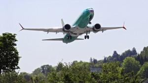 Leiter von 737-Programm geht vorzeitig in Rente
