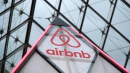 Barley will höhere Steuern für Airbnb & Co.