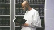 Dustin Higgs im Gefängnis in Pennsylvania im Jahr 2015 (Archivbild)