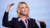 Gutachter verreißen Gesetzentwurf zur Frauenquote
