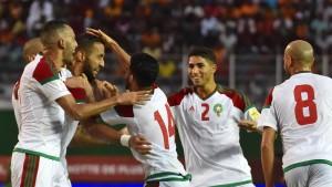 Auch Marokko und Tunesien reisen nach Russland