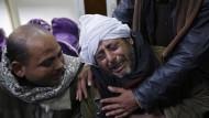 IS-Kämpfer verschleppen Dutzende Christen