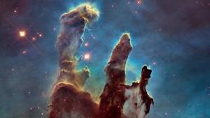 Astronomie trifft Kunst
