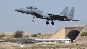 CDU und SPD streiten über Waffenembargo gegen Riad