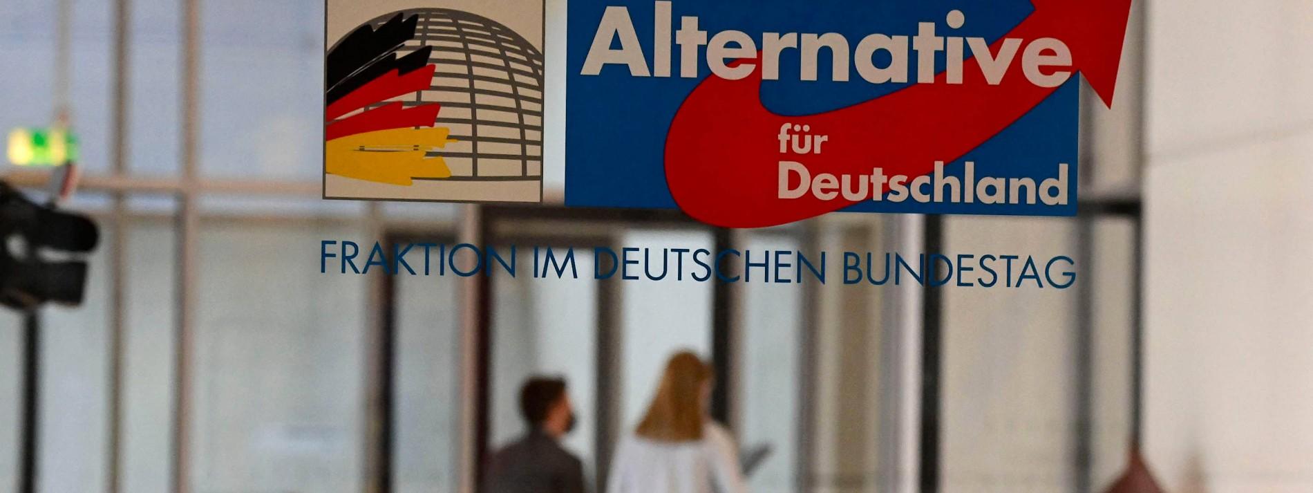 CDU-Politiker Kiesewetter: AfD-Mitglieder sollten Austritt prüfen