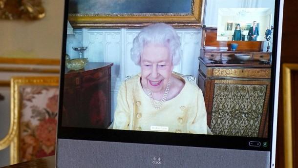 Queen wird nicht an UN-Klimakonferenz teilnehmen