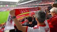 Leipzig und Salzburg für Champions League zugelassen