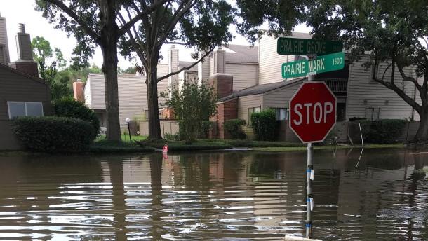 Nächster Hurrikan steuert auf Amerika zu