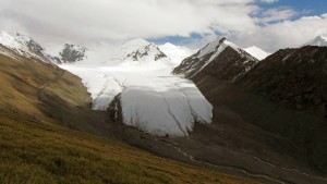 Gletscher sind wohl kleiner als gedacht