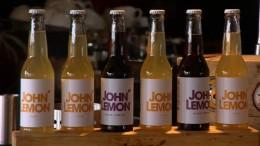 "Yoko Ono erzwingt Namensänderung von ""John Lemon""-Limonade"