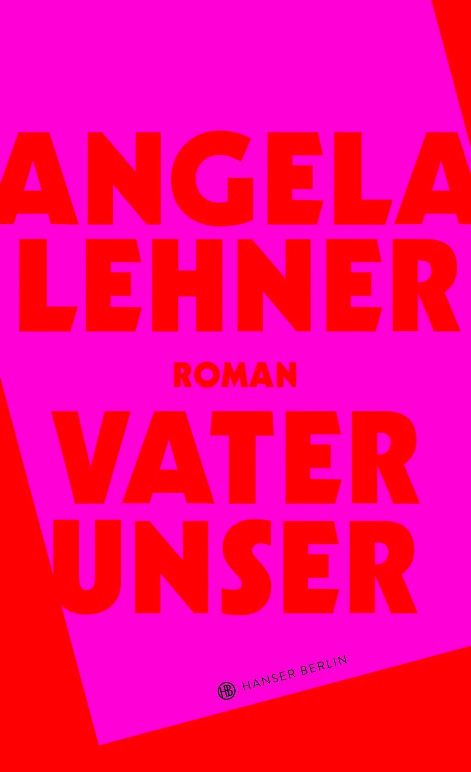 """Angela Lehner: """"Vater Unser"""""""
