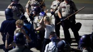 Freispruch nach Schüssen auf Philando Castile