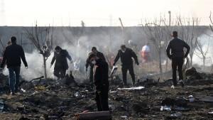 """Iran spricht von """"psychologischem Krieg"""""""