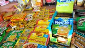 Nestlé will mehr auf Käufer und Kritiker hören