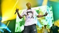 """Kommerziellen Erfolg erreichte DMX nach der Veröffentlichung seiner Single """"Get At Me Dog"""" gemeinsam mit Def Jam im Jahr 1998."""