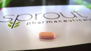 Eine Chance für das Frauen-Viagra
