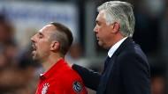 Bayern München fehlt eine ganze Generation