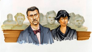 Familienbilder vor Gericht