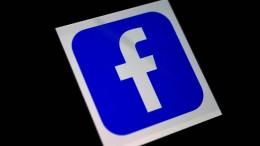 Facebook löscht Trump-Botschaft zu Corona-Pandemie