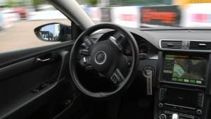 Großbritannien will von 2021 an selbstfahrende Autos zulassen
