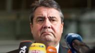 Schafft es derzeit nicht, die SPD aus dem Tief zu führen: Parteivorsitzender Sigmar Gabriel