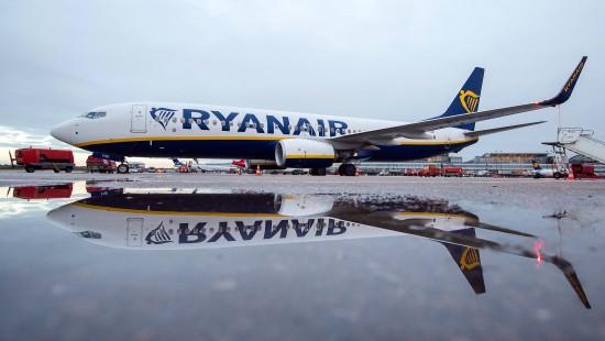 Ryanair-Piloten kündigen Streik an