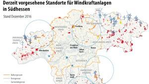 Sturm im Nibelungenland