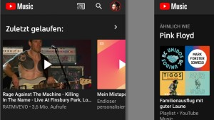 Hat Google mit Youtube Music den Spotify-Killer?