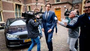 Niederländischer Finanzminister rechtfertigt Briefkastenfirma