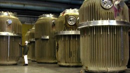 Russland bestätigt hohe Radioaktivität