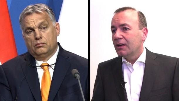 """Ungarn unter Orban """"auf falschem Weg"""""""