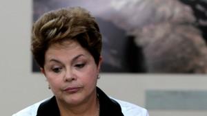 Dilma und die Hydra