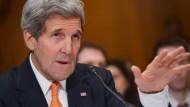 Kerry: Moskau lügt uns ins Gesicht