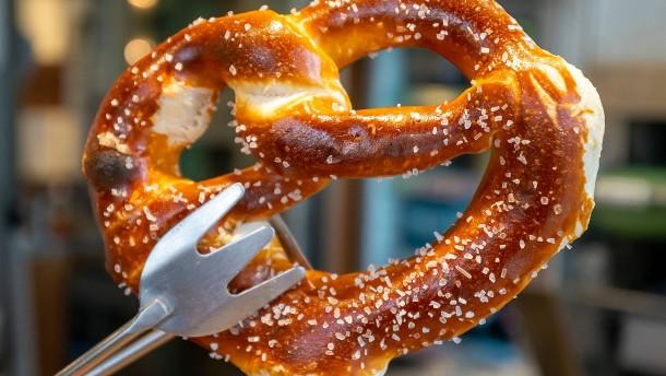 Von der Feinbäckerei zum Weltexporteur