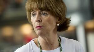 Morddrohung gegen Kölns Oberbürgermeisterin Reker