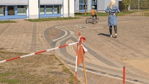 Brennpunkt Förderschule