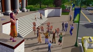Electronic Arts schließt SimCity- und Sims-Entwicklerstudio
