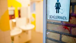 Mehrere Grundschulen planen Toiletten für das dritte Geschlecht