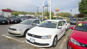 Volkswagen vor Einigung mit amerikanischen Behörden