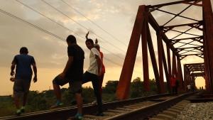 Mexiko bietet Migranten Hilfe an